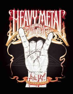 Heavy Metal Fun Time Activity Book (Paperback)