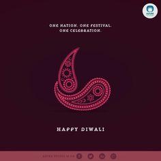 Creative Design for Diwali 2015.