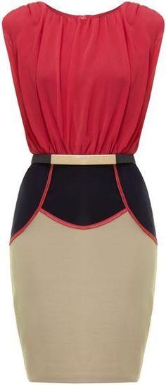 Los mejores vestidos de fiesta, vestidos de noche y vestidos de día. Sé la invitada mejor vestida!! www.miboda.tips/