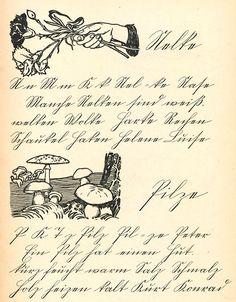 Schlimbachs Fibel, 1909
