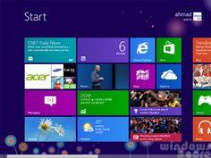 Microsoft releasing major udpates for built-in Windows 8 apps before October 26