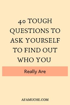 Deep Questions To Ask Yourself To Change Your Life Around Deep Questions To Ask, 100 Questions, This Or That Questions, Personal Questions, Journal Questions, Journal Writing Prompts, Self Care Activities, Self Development, Personal Development