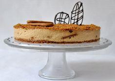 Alors voilà typiquement un dessert que je réalise assez régulièrement ... hors je viens de m'apercevoir que je ne l'ai encore jamais publié ici ! Le Ch'Tiramisu, c'est forcément la recette de Sylvieaa que j'utilise ... que du bonheur, des spéculoos, une...