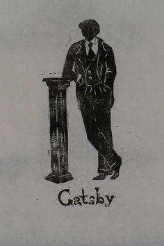 The Great Gatsby | Art