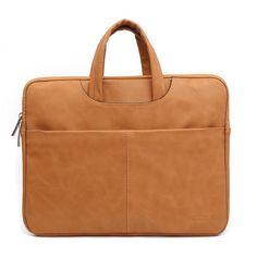 6bf7ec0881d Laptop Bag for Macbook Retina air  pro13.3 15 High capacity Laptop handbag  for Touchabr 13 15 laptop bags 14 inch for women 2017