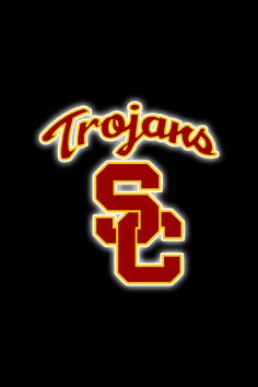 Get a Set of 12 Officially NCAA Licensed USC Trojans iPhone Wallpapers sized for any model of iPhone with your Team's Exact Digital Logo and Team Colors  http://2thumbzmac.com/teamPagesWallpapers2Z/USC_Trojansz.htm