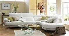 Cosmo Right Arm Facing Corner Sofa  Vogue | DFS