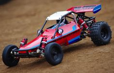 Have I missed the Scorpian re-re discussion? - Page 4 - Scale 4x4 R/C Forums