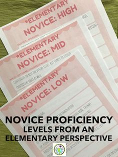 Interpreting ACTFL'S Standards for Novice Proficiency Level From an Elementary Spanish Teacher's Perspective – Education Spanish Teacher, Spanish Classroom, Teaching Spanish, Classroom Ideas, Elementary Spanish, Elementary Teacher, Elementary Schools, French Lessons, Spanish Lessons
