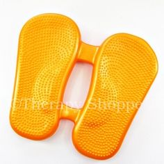 New! Feet-Shaped Steppers (compare to Movin Step and Stepping Feet)