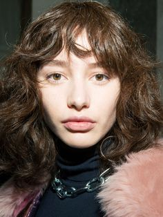 Want to know how to style a fringe? From getting the perfectly styled fringe every time to styling tips that can reinvent your look click here.