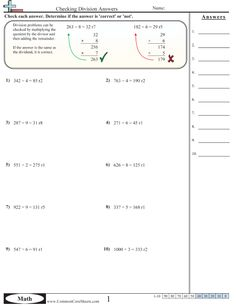 √ 30 Basic Division with Remainders Worksheets . 22 Basic Division with Remainders Worksheets. Free Kindergarten Worksheets, 1st Grade Worksheets, Number Worksheets, Science Worksheets, Alphabet Worksheets, Worksheets For Kids, Homeschool Worksheets, Money Worksheets, Homeschooling