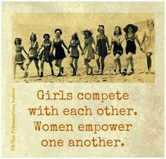 no comment on why women don't rule. but if virtue was a must the world would be totally different.
