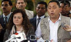 women campaign Guatemala: Attorney General Claudia Paz y Pazs campaign against violent crime and corruption Violent Crime, Attorney General, The Guardian, Action, Group Action