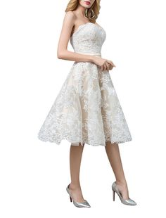 5a1aa8c6b6b Hualong Elegant White Floral Off The Shoulder Bridesmaid Dress - Online  Store for Women Sexy Dresses