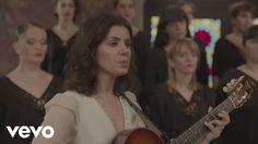 Katie Melua - Dreams On Fire (Official Video)