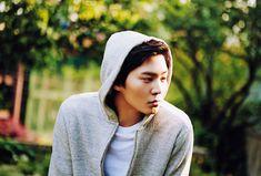 Joo Won - Singles Magazine June Issue '14