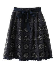 Skirt_FN281X43|This is axes femme's official online shopping website.