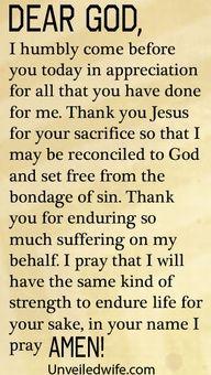 .prayer