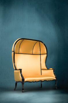 15 unglaubliche Samt Sofas   https://brabbu.com/blog/2017/03/15-trendy-sofas-to-complete-your-modern-living-room-interior/