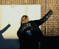 Laura Hayden es la chica de la banda © Chloé Wallace / Realización: Esperanza de la Fuente