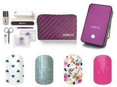 The 'EVERYTHING YOU NEED' Kit! Application Kit (with cuticle oil), mini heater, and wraps. the Buy 3 Get 1 Free deal is still going on! Take advantage of it! Jamberry Facebook Party, Jamberry Consultant, Free Deals, Better Than Yours, Cuticle Oil, Jamberry Nails, Fun Nails, Nail Designs, Phone Cases