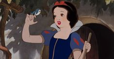 Snow White is a LOTR Sequel: A Mind-Blowing Theory | Cracked.com