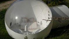 Space Bubble.