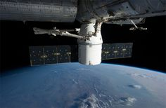 The upcoming modifications to the International Space Station will be carried out by NASA to reconfigure the docking ports for Boeing's CST-100 and SpaceX's Dragon capsules, the two new commercial spacecraft capable of delivering cargo and crew to the orbiting outpost.