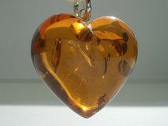 Amber pendants - Amber Pendant Gallery - green, cognac ...