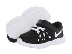 Nike Kids Fusion Run 2 (Infant/Toddler)