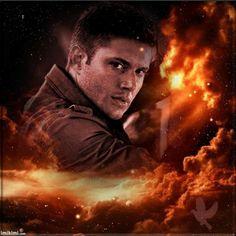 Supernatural ... Dean Winchester