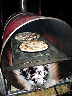 mom images Resultado de imagen para drum oven Resultado de imagen para drum oven The post Resultado de imagen para drum oven appeared first on Vorgarten ideen. Wood Fired Oven, Wood Fired Pizza, Pizza Oven Outdoor, Outdoor Cooking, Brick Oven Outdoor, Diy Outdoor Kitchen, Backyard Kitchen, Modern Backyard, Outdoor Fire