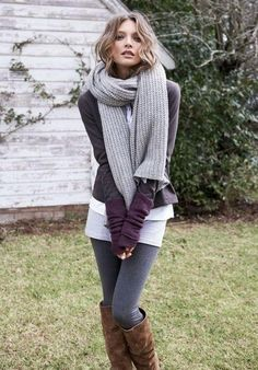 XOXO Glam | Round-up: 21 Fall and Winter Outfit Ideas
