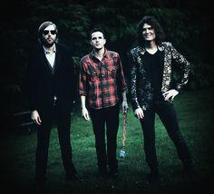 The Killers. Midnight Show, Brandon Flowers, Heaven Sent, A Good Man, Good Music, Love Her, Bands, Singer, Guys