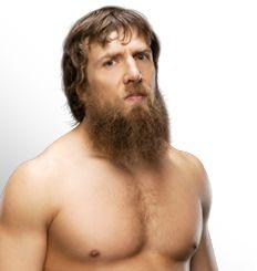 Daniel Bryant WWE