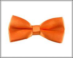 fluga till barn orange