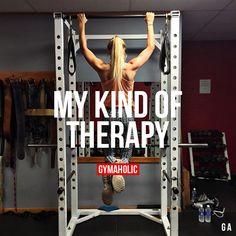 My Kind Of Therapy