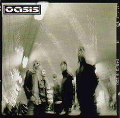 Oasis - Heathen Chemistry, Grey