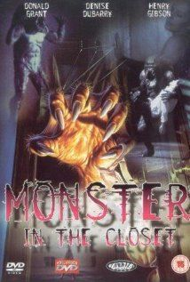 Monster in the Closet (1986) An enjoyable Troma Turd