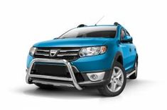Pick Up, Car Brands, Vehicles, Dacia Sandero, Car, Vehicle