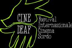Presentato il 26 maggio il CINEDEAF - Festival Internazionale del Cinema Sordo