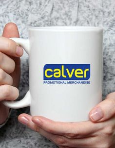 Calver Promotional Products, Branded Merchandise and Corporate Gifts. We work with you to create the perfect branded merchandise and marketing materials to reinforce your corporate brand and image. Branded Mugs, Plastic Mugs, China Mugs, Business Gifts, Marketing Materials, Corporate Gifts, Earthenware, Promotion, Advertising