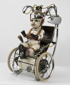 Wunderkammer, cabinet of curiosity, cabinet of curiosities, odd, weird, occult, surreal, bizarre, creepy, scary, mystical, magic, alchemy, antique, antiques, home decor, decoration, doll, science, medical, anatomy