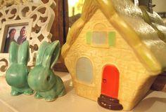 SylvaC bunnies - just like mine!