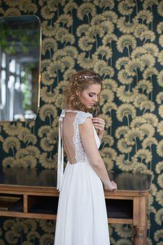 Vintage o boho chic? Idee per il tuo stile da sposa