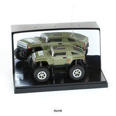 Remote Control 1:60 Hummer - Assorted Colors at 57% Savings off Retail!