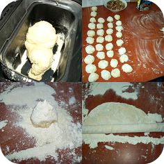 Baclava turceasca {Tutorial} – My Creations Corner G 1, Ice Cream, Desserts, Corner, Food, No Churn Ice Cream, Tailgate Desserts, Deserts, Icecream Craft