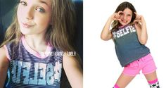 Steal her style maddie