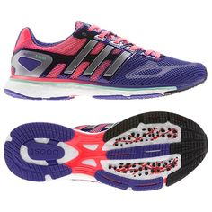 Women s adidas Running Shoes adizero Adios Boost Shoes Naisten Adidakset a3365d106e